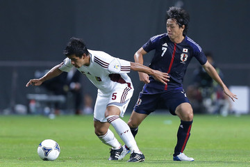 Francisco Flores Japan v Venezuela - International Friendly