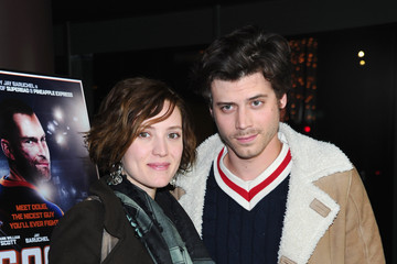 "Francois Arnaud Screening Of Magnet Releasing's ""Goon"" - Red Carpet"