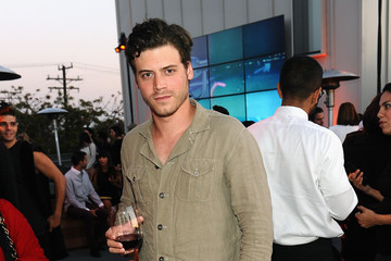 Francois Arnaud Evening of Cocktails and Shopping Charity Event