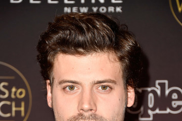 Francois Arnaud People's 'Ones to Watch' - Arrivals