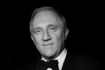 Francois-Henri Pinault Kering Official Cannes Dinner - Portraits - The 68th Annual Cannes Film Festival