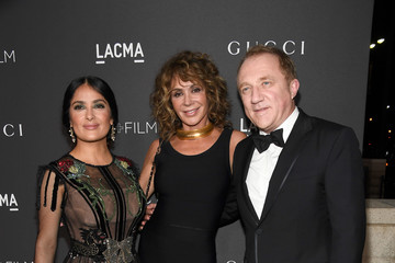 Francois-Henri Pinault 2016 LACMA Art + Film Gala Honoring Robert Irwin and Kathryn Bigelow Presented by Gucci - Red Carpet
