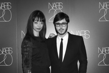 Francois Nars NARS Photo Exhibition and 20th Anniversary Party