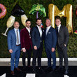 Frank Fertitta IV Palms Casino Resort Unveils Property Wide Renovations At From Dust To Gold Preview Party