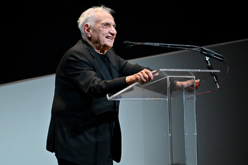 Frank Gehry 2019 Guggenheim International Gala
