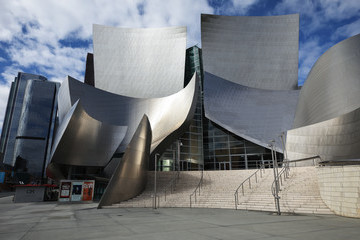 Frank Gehry (FILE) Entertainment Industry Interrupted