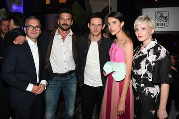 Frank Grillo RBC Hosts 'Donnybrook' Cocktail Party At RBC House Toronto Film Festival 2018