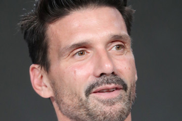 Frank Grillo 2017 Winter TCA Tour - Day 1