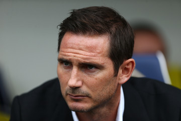 Frank Lampard Millwall vs. Derby County - Sky Bet Championship