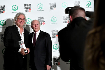 Frank Marshall IFP's 27th Annual Gotham Independent Film Awards - Awards Show