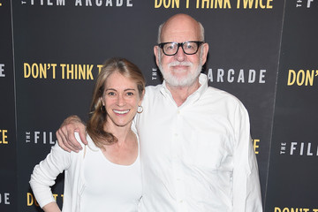 Frank Oz 'Don't Think Twice' New York Premiere - Arrivals