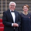 Frank-Walter Steinmeier King Willem-Alexander Of The Netherlands And Queen Maxima Visit Berlin - Day Two