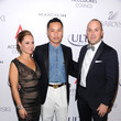Frank Zambrelli Arrivals at the Accessories Council ACE Awards