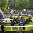 Frankie Dettori European Best Pictures Of The Day - July 25