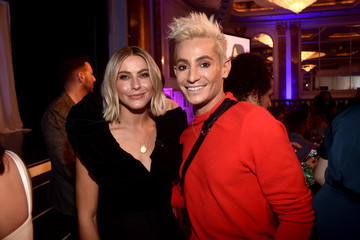 Frankie Grande 2nd Annual Girl Up #GirlHero Awards - Inside