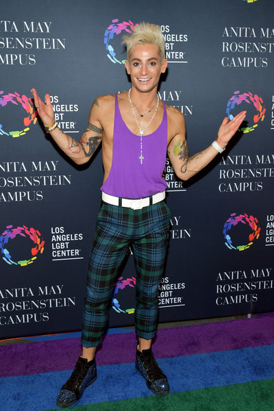 Grand Opening Of The Los Angeles LGBT Center's Anita May Rosenstein Campus