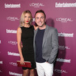 Frankie Muniz 2017 Entertainment Weekly Pre-Emmy Party - Red Carpet