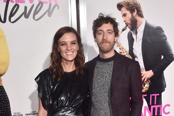 Frankie Shaw Premiere Of Warner Bros. Pictures' 'Isn't It Romantic' - Red Carpet