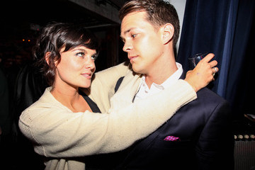 Frankie Shaw 2016 Tribeca Film Festival After Party For Dreamland At Berlin - 4/14/16