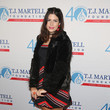 Frankie T.J. Martell Foundation's 16th Annual New York Family Day - Arrivals