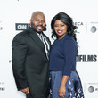 Franklin Eugene Taylor Re Lynn And Franklin Eugene Attend The World Premiere Of 'Love Gilda' Documentary At Tribeca Film Festival