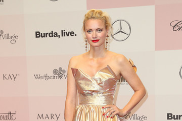 Franziska Knuppe Tribute to Bambi 2017 - Red Carpet Arrivals
