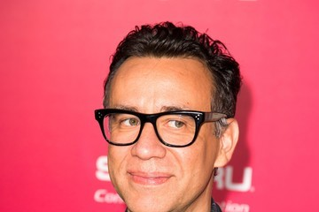 Fred Armisen Premiere of Sony Pictures' 'Baby Driver' - Arrivals