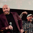 Fred Durst Premiere Of Quiver Distribution's 'The Fanatic' - Questions And Answers