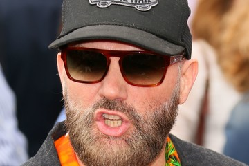 Fred Durst Premiere of Sony Pictures' 'Angry Birds' - Arrivals