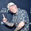 Fred Durst Premiere Of Quiver Distribution's 'The Fanatic' - Arrivals