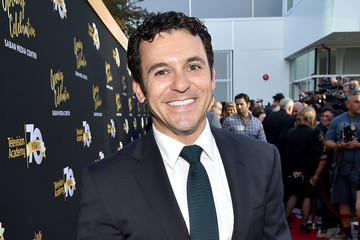 Fred Savage Television Academy's 70th Anniversary Gala - Red Carpet