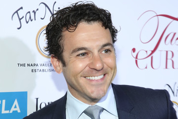 Fred Savage UCLA Jonsson Cancer Center Foundation Hosts 22nd Annual 'Taste for a Cure' Event Honoring Yael And Scooter Braun