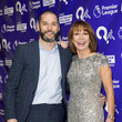 Fred Sirieix The Ultimate News Quiz - Drinks Reception