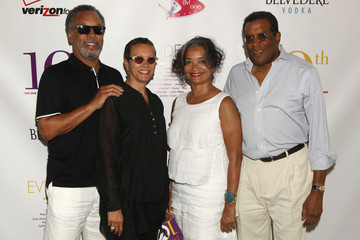 "Fred Terrell Evidence, A Dance Company Hosts 10th Annual ""On Our Toes"" In The Hamptons Summer Benefit"