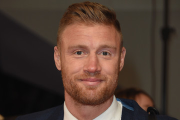 Freddie Flintoff National Television Awards - Red Carpet Arrivals