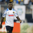 Freddy Adu Real Salt Lake v Philadelphia Union