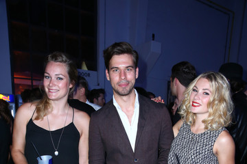 Frederic Beck Tigha Opening Party - Platform Fashion July 2015