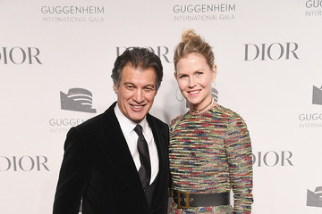 Frederic Fekkai Guggenheim International Gala Dinner, Made Possible By Dior