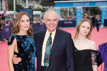 Frederic Mitterrand 42nd Deauville American Film Festival : Opening Ceremony