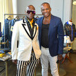 Frederick Anderson Dapper Dan Preview Capsule Collection - New York Fashion Week: The Shows