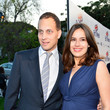 Frederick Windsor 'A Salute To Old Hollywood' Red Carpet