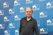 Frederick Wiseman Receives Golden Lion