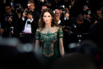 Frederique Bel Alternative View - The 70th Annual Cannes Film Festival