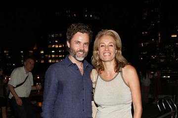 Frederique Van Der Wal 'David Crosby: Remember My Name' New York Screening After Party
