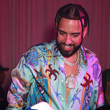 French Montana Ketel One Botanical, Don Julio 70 And Jane Walker By Johnnie Walker Celebrate Doja Cat's 'Planet Her' In Los Angeles