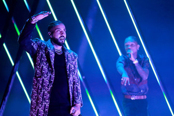 French Montana European Best Pictures Of The Day - November 28