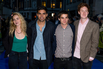 Freya Mavor 'Filth' Premieres in London — Part 3