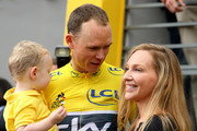 Chris Froome Photos Photo