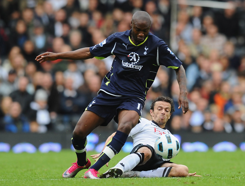 fulham vs tottenham - photo #38