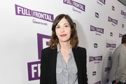 Actor Carrie Brownstein at the Full Frontal with Samantha Bee FYC Event 2017 LA at the Samuel Goldwyn Theater on May 23, 2017 in Beverly Hills, California. 27026_002